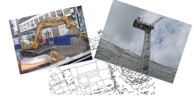 Construction Noise And Vibration Noise Amp Vibration
